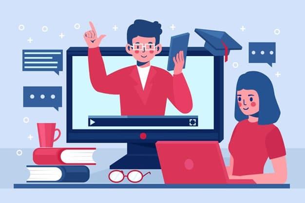شیوههای آموزش مجازی